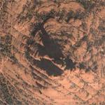 Bell Rock (Google Maps)