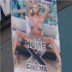 'Home Cinema X' (StreetView)