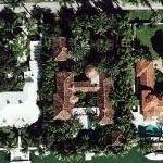 Lenny Kravitz's House (former)