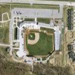 T.R. Hughes Ballpark (Google Maps)
