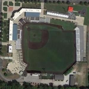 CarShield Field (Google Maps)