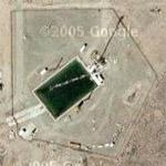 Water Impact Facility (Google Maps)