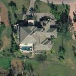 Billy Mays' House (former) (Google Maps)