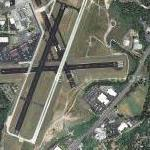 Dekalb-Peachtree Airport (Google Maps)