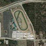 Sam Houston Race Park (Google Maps)