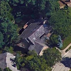 Mick Cronin's House (Former) (Google Maps)