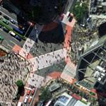 Hachiko Square (Google Maps)