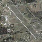 Baytown Airport (HPY)
