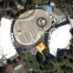 Expo '74 World Fair Site (Google Maps)