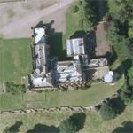 Lambton Castle (Google Maps)