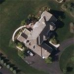 Larry Krystkowiak's house (Google Maps)
