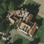 Bisham Abbey (Google Maps)