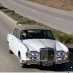 Bentley T-series (StreetView)
