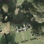 Dorfold Hall (Google Maps)
