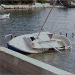 Listing Boat