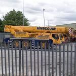 Ainscough Crane Hire Ltd