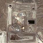 Former Titan Missile site 569-B