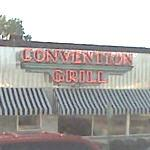 Convention Grill (StreetView)