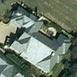 Hank Haney's House (Google Maps)