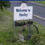 """Welcome to Heeley"""