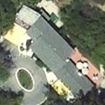 Gena Rowlands' House (Google Maps)