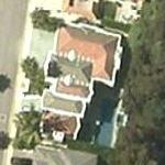 Dominic Sena's House (Google Maps)