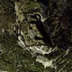 Mont Chauve antenna