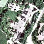 Luxury Mansion (Google Maps)