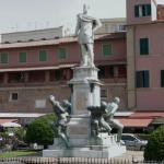 Monumento dei 4 Mori