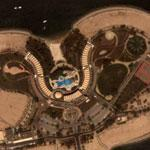 Al Diar Jazira Hotel & Resort (Google Maps)