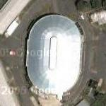 Barton Coliseum (Google Maps)