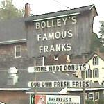 Bolley's Famous Franks (StreetView)