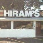 Hiram's (StreetView)
