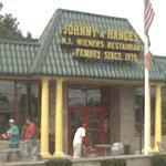 Johnny & Hange's