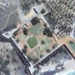 Vattakottai Fort (Google Maps)