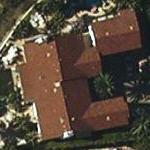 Kobe Bryant's House (Google Maps)