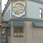 Tony Packo's Cafe