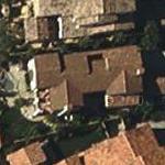 Steve Burton's House (Google Maps)