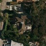 Bette Davis' House (former) (Google Maps)