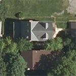 FBI Spy House eyes Russian Embassy (Google Maps)