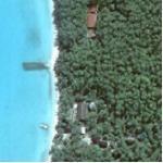 Dennis Berensmeier Island (Google Maps)