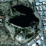 Kimberley Mine Big Hole (Google Maps)