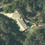 Randall Zisk's House (Google Maps)
