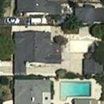 Alona Tal's House (Google Maps)