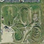 Airdrie Model Railway (Google Maps)
