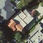 Ally Walker's House (Google Maps)