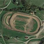 West Virginia Motor Speedway (Google Maps)
