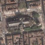 Saint Andre Cathedral (Google Maps)