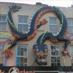 Chinese Dragon (StreetView)