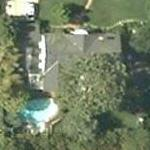 Shawn Levy's House (Google Maps)